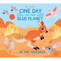 Larry's Lair :One Day On Our Blue Planet: In the Outback