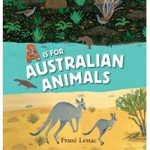 Larry's Lair :A Is for Australian Animals