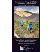 Rocky Mountain and Southwestern USA Travel & Recreation :Exploring Sun Valley: 2nd edition