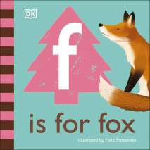 Animals :F is for Fox
