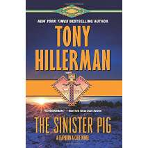 SPECIAL :The Sinister Pig