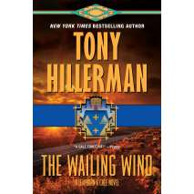 SPECIAL :The Wailing Wind