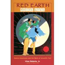 SPECIAL :Red Earth, White Lies