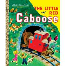 SPECIAL :The Little Red Caboose