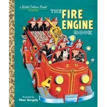 SPECIAL :The Fire Engine Book