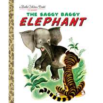 SPECIAL :The Saggy Baggy Elephant