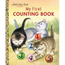 SPECIAL :My First Counting Book
