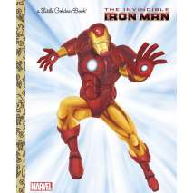 SPECIAL :The Invincible Iron Man (Marvel: Iron Man)