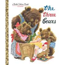 SPECIAL :The Three Bears