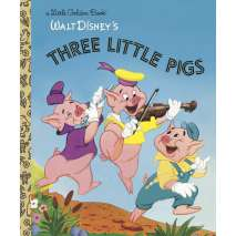 SPECIAL :The Three Little Pigs