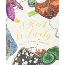 Rocks & Geology :A Rock Is Lively