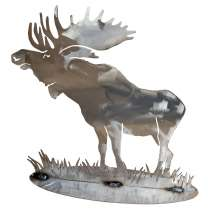 Large Stand-Up Displays :MOOSE STAND UP DISPLAY