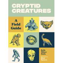 Bigfoot for Kids :Cryptid Creatures: A Field Guide