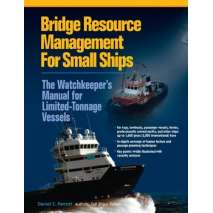 Professional , Bridge Resource Management for Small Ships