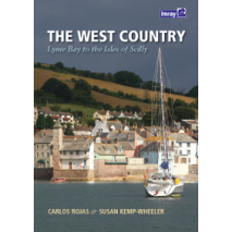 Europe & the UK :The West Country (Imray)