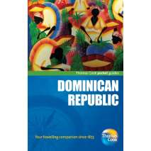 The Caribbean, Dominican Republic Pocket Guide 2nd edition