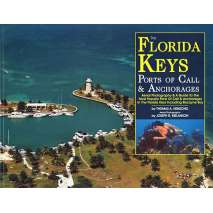 ON SALE Nautical Related :Florida Keys, new edition Ports of Call