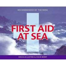 Safety & First Aid, First Aid At Sea