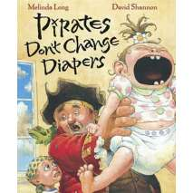 Pirates, Pirates Don't Change Diapers