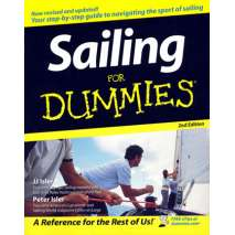 Sailboats & Sailing, Sailing for Dummies, 2nd edition