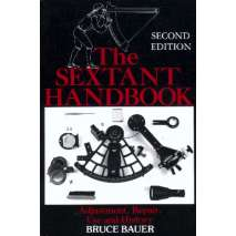 Celestial Navigation :Sextant Handbook, 2nd edition