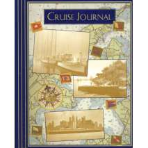 Logbooks, Cruise Journal
