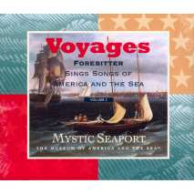 Poetry & Music, Voyages CD