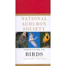 Zoo Gift Shops, Audubon Field Guide to Birds: Western Region