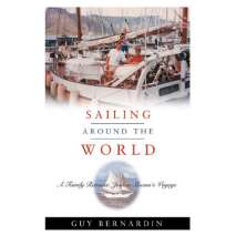 Discounted Narratives, Sailing Around the World