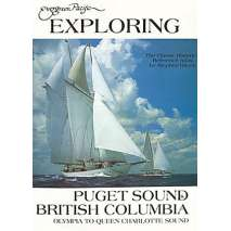 Washington Travel & Recreation Guides, Exploring Puget Sound & British Columbia
