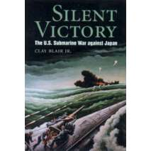 Submarines & Military Related :Silent Victory: The U.S. Submarine War against Japan