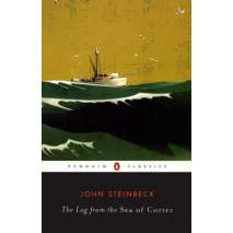 Sailing & Nautical Narratives :Log from the Sea of Cortez