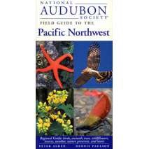 Pacific Northwest Field Guides, Audubon Guide to the Pacific Northwest