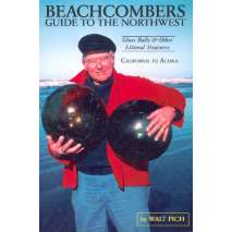 Beachcombing & Seashore Field Guides, Beachcombers Guide to the Northwest