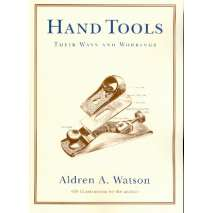 Modeling & Woodworking, Hand Tools