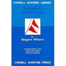 ON SALE Nautical Related, Boater's Weather Guide
