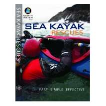 ON SALE Nautical Related :Sea Kayak Rescues (DVD)