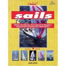 Boat Racing :Sails for Racing