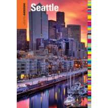 Washington Travel & Recreation Guides :Insiders' Guide to Seattle
