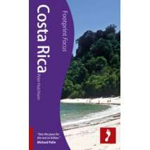 Mexico, Central and South America Travel & Recreation, Costa Rica Focus Guide
