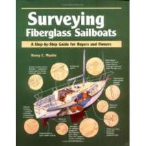 Boat Maintenance & Repair, Surveying Fiberglass Sailboats
