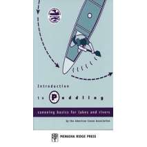 ON SALE - Kayaking :Introduction to Paddling, 1st edition