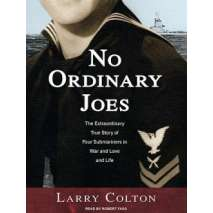 Submarines & Military Related, No Ordinary Joes (Paperback)