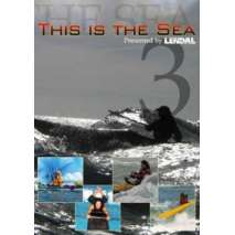 Kayaking DVD's, This is the Sea 3 (DVD)