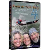 Kayaking DVD's, This is the Sea 4 (DVD)