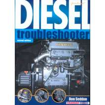 Boat Maintenance & Repair, Diesel Troubleshooter, 2nd edition