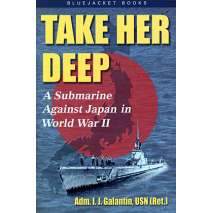 Submarines & Military Related :Take Her Deep