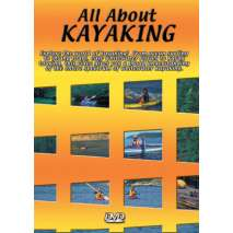 Kayaking DVD's, All About Kayaking (DVD)