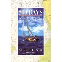 Sailing & Nautical Narratives, 500 Days