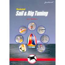 Sailboats & Sailing, Illustrated Sail & Rig Tuning